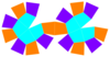 Pseudo-strombic icositetrahedron flat.png