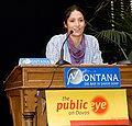 Public Eye Awards 2008 mit Melanie Winiger.jpg