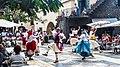 Pueblo Canario, Folklore Las Palmas de Gran Canaria 03.jpg