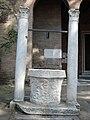 Puits de San Giovanni a Porta Latina.JPG