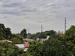 Pulilan Bulacan skyline view from CdSP buildingjwilz.jpg