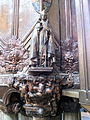 Pulpit by Henry Wilson in Ripon Cathedral 05.jpg