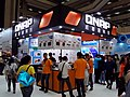QNAP Systems booth, Softex Taipei 20170409a.jpg