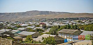 Кобу,  Abşeron, Азербайджан