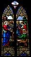 Quédillac (35) Église Vitrail 04.JPG