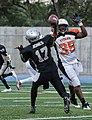 Quad City Raiders quarterback - Rob Jones.jpg