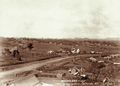 Queensland State Archives 2243 Cootharaba Mill Gympie Goldfield c 1897.png