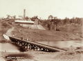 Queensland State Archives 2483 Mount Crosby Pumping Station c 1898.png