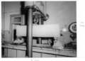 Queensland State Archives 6417 Air pollution testing laboratory at University of Queensland George Street Brisbane April 1959.png