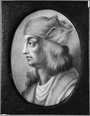 Quentin Matsys, 1466-1538