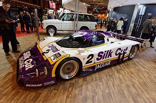Category:Jaguar XJR-9 - Wikimedia Commons