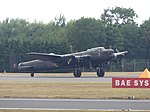RIAT 2018 - Take off, landing and taxi P1020161 (41759681150).jpg