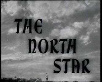 The North Star (1943 film) - Title.