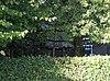 Hammenwoning: vierroeden hooiberg