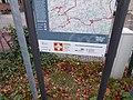 Radrevier.ruhr Knotenpunkt 32 Rathausplatze, Unna Rettungspunkt.jpg