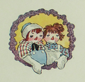 Raggedy Ann and Andy and the Camel with the Wrinkled Knees - 0004 - half title page illustration.png