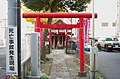 Raiden Inari Shrine(Thunderbolt Inari Shrine) - 雷電稲荷神社 - panoramio.jpg