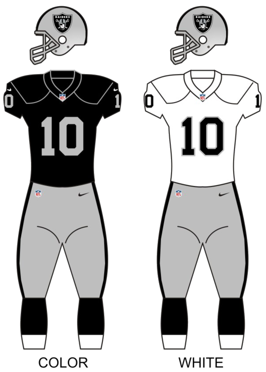 68af11385 Raiders uniform update 1-03-2017
