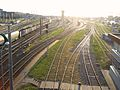 Rail transport in Vilnius Lithuania 458.jpg