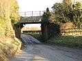 Railway Bridge - geograph.org.uk - 658424.jpg
