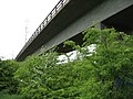 Railway bridge over Höje å - panoramio (1).jpg