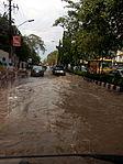 Rain filled Dhaka Street,2014.jpg