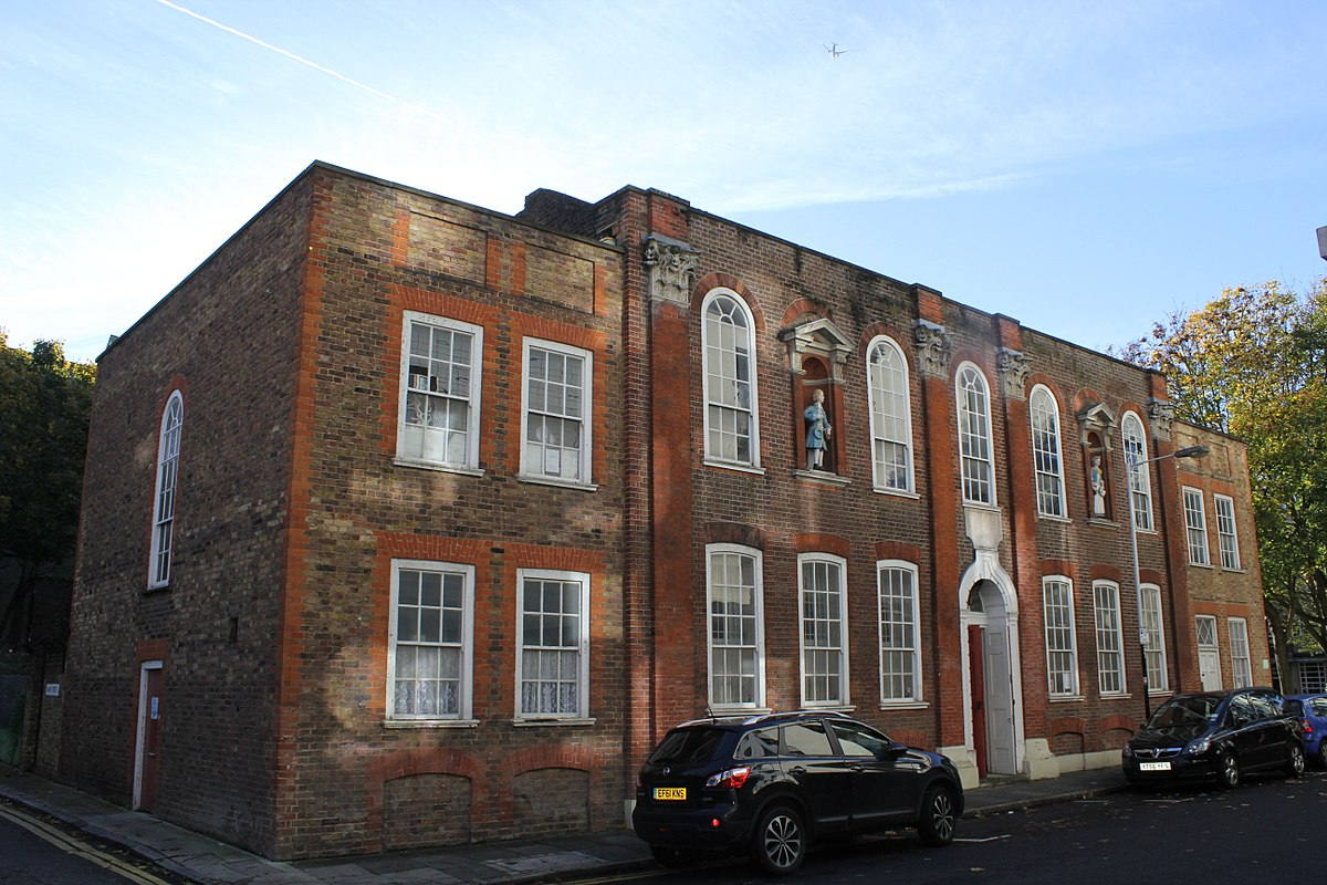 Raine's House - Wikipedia