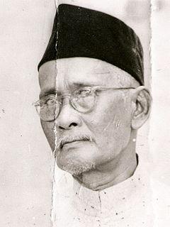 Raja Ali Haji Indonesian poet