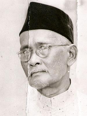 Raja Ali Haji - Image: Raja Ali Haji