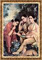 Raja Ravi Varma, Shakunthala pathralekhan.jpg