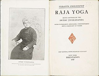 book by Swami Vivekananda