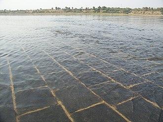 Barwani - Rajghat, Barwani