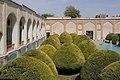 Rakib-khaaneh عمارت رکیب خانه یا کاخ چهار باغ در اصفهان 11.jpg