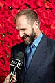 "Ralph Fiennes from ""The White Crow"" at Opening Ceremony of the Tokyo International Film Festival 2018 (43801698330).jpg"