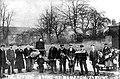 Ran-Tanning at Rampton, 1909.jpg