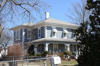 Raney House (Rogers, Arkansas)