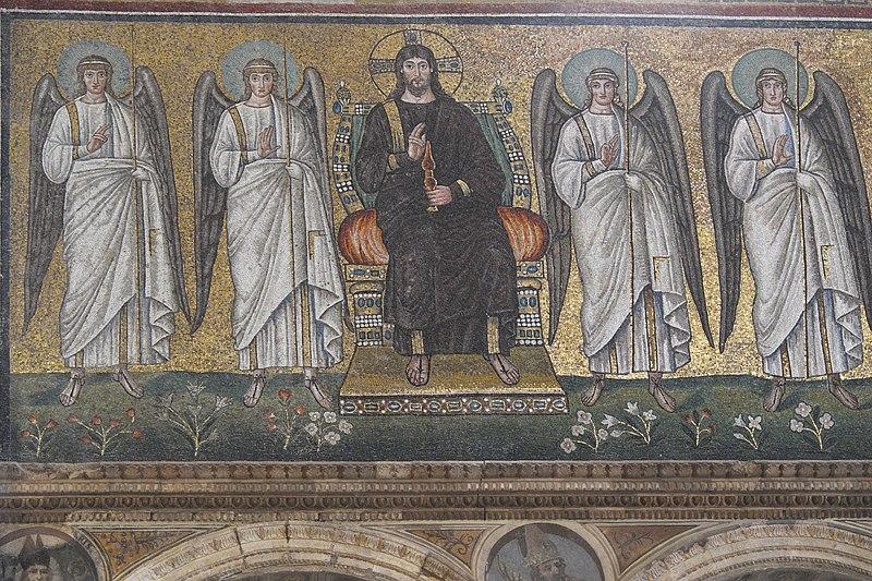 File:Ravenna Sant'Apollinare Nuovo 139.jpg