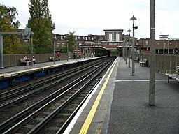 Rayners Lane London Underground station