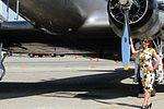 Re-enactor - Chino Airshow 2014 (15289202355).jpg