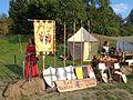 Red vitezova Ružice Grada na Renesansnom Festivalu u Koprivnici.jpg