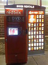 redbox dating app