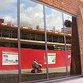 Redevelopment, rebuilding, reflection - geograph.org.uk - 867601.jpg