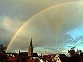 Regenbogen über Rottenburg ... (4105856821).jpg