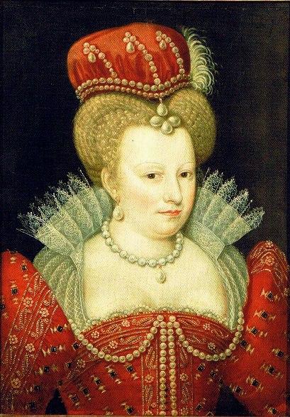Reine Marguerite de Valois