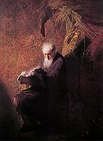 Rembrandt - A Hermit Reading.jpg