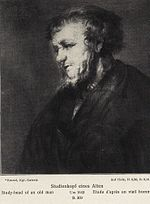 Rembrandt - Study of an old man in profile.jpg