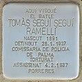 Remembrance Stone für Tomas Segui Segui Ramelli (Esporles).jpg