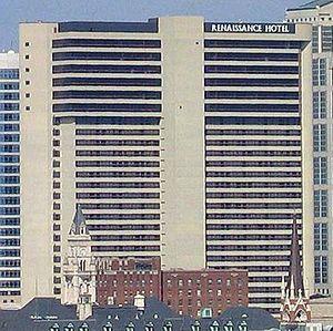 Renaissance Hotels - Renaissance Hotel, Nashville