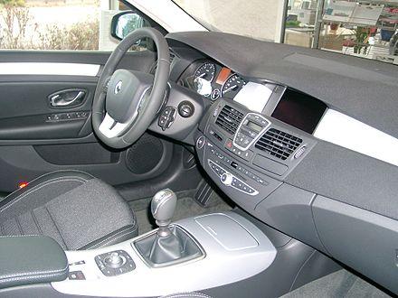 Renault Laguna - Wikiwand