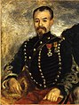 Renoir - Bildnis des Capitaine Édouard Bernier, 1871.jpg